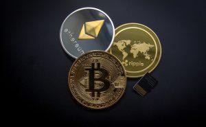 Suivez l'actualité des cryptomonnaies